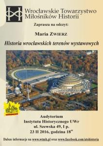 Wroclawskie tereny wystawowe