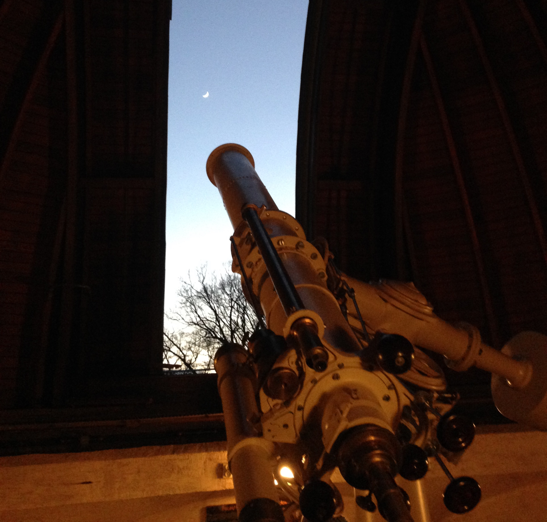 Obserwatorium Astronomiczne UW