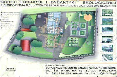 Ogród Edukacji.