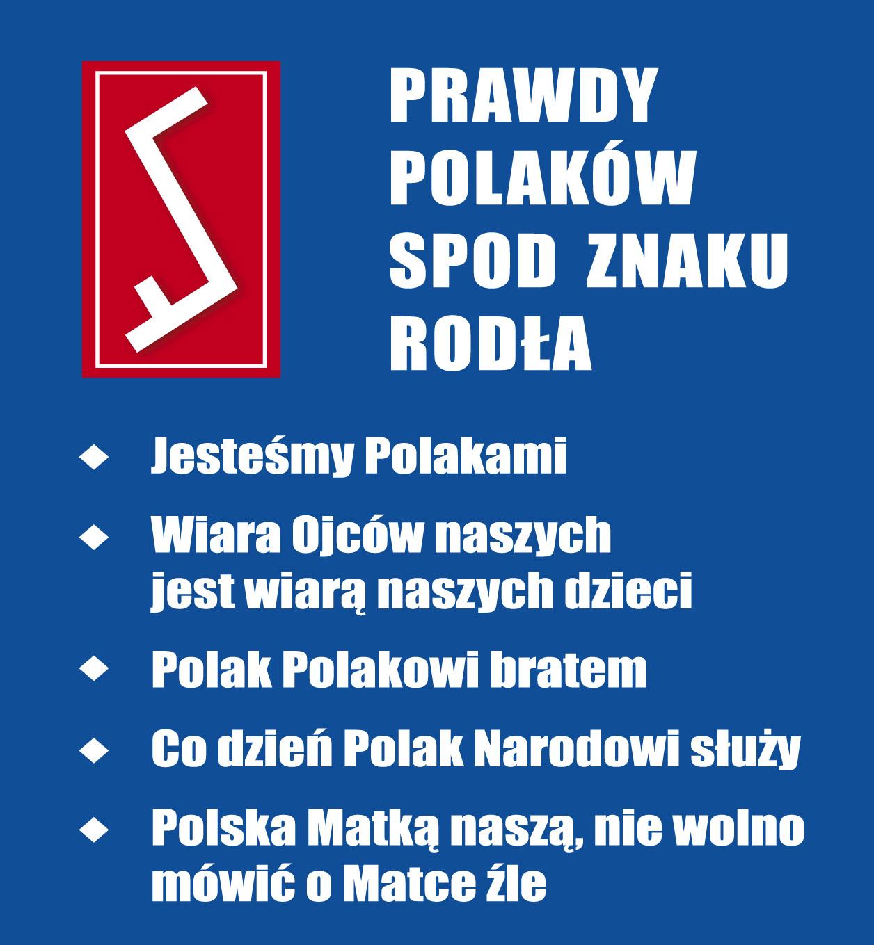 Prawdy Polaków.