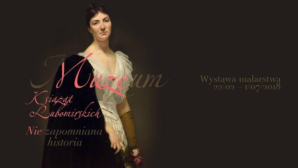 Zaproszenie na wystawę w Ossolineum.