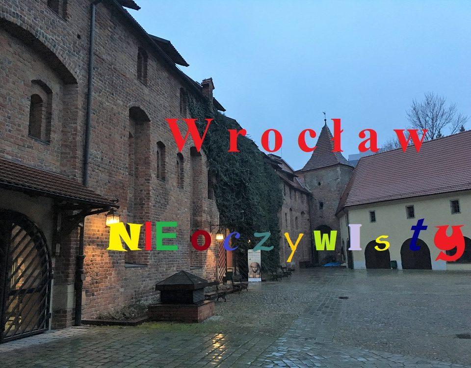 Wrocław nieoczywisty