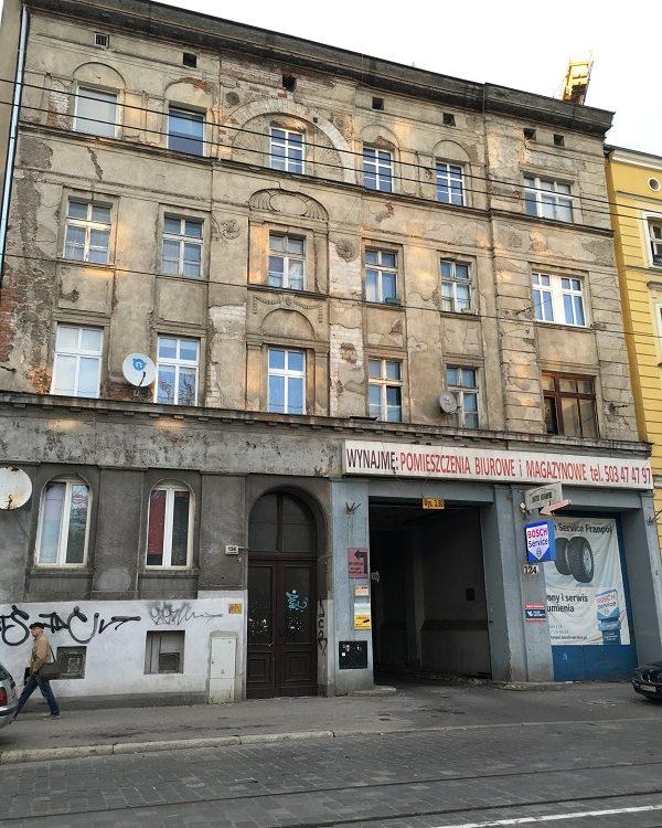 ul. Kościuszki 124